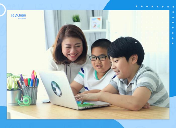 Vì sao lớp học lập trình cho trẻ em online được ưa chuộng - 1