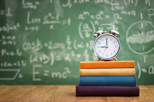 Chinh phục môn Toán với phương pháp học hiệu quả - 1