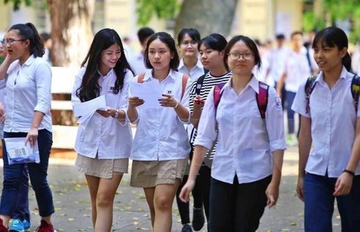 Học sinh TP.HCM sẽ tựu trường ngày 19