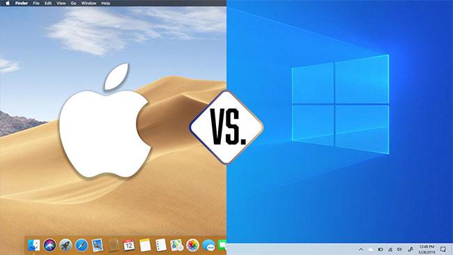 Vì sao macOS tốt cho lập trình hơn Windows - 2