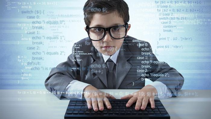 Những ngôn ngữ lập trình cho trẻ em tốt nhất - 2