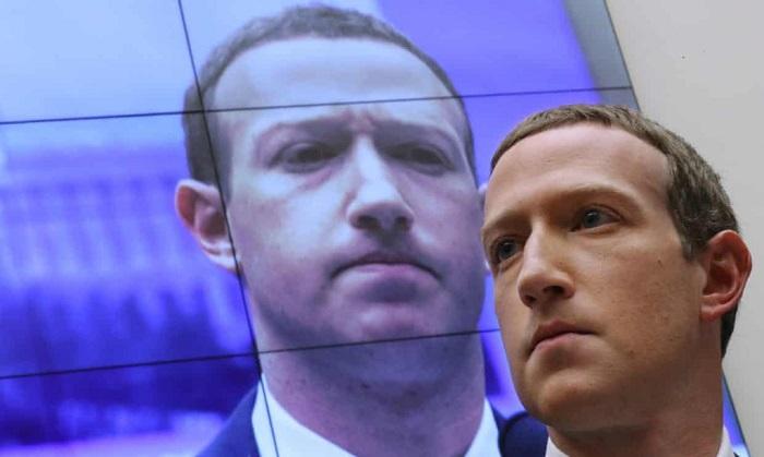 Facebook bị tẩy chay diện rộng bắt nguồn từ đâu ảnh 3