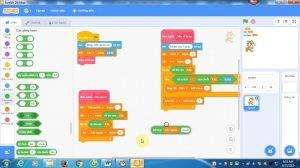 Trẻ em nên học ngôn ngữ lập trình nào